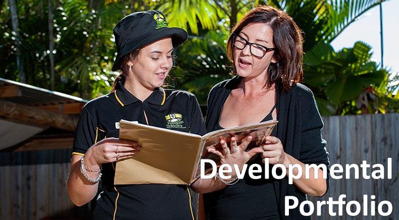 Developmental Portfolio