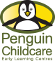 Penguin Childcare Logo
