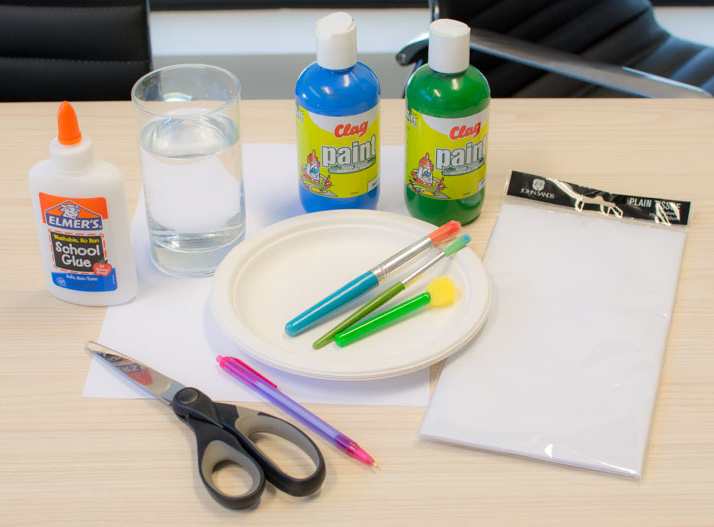 kids-craft-environment