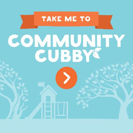 Penguin Community Cubby